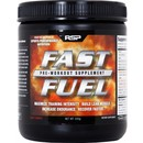Fruit Punch - 30 Servings - RSP Nutrition Fast Fuel