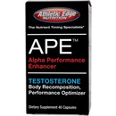 40 Capsules - Athletic Edge Nutrition APE