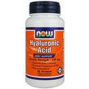 NOW Hyaluronic Acid - Double Strength