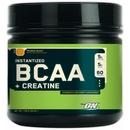 Unflavored - 738 g - Optimum Instantized BCAA + Creatine