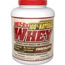 Vanilla - 2 Lbs - Met-Rx 100% Natural Whey
