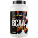 ISS Research Complete BCAA Power