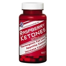 90 Capsules - Hi-Tech Pharmaceuticals Raspberry Ketones
