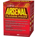 Met-Rx Arsenal Training Packs