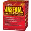 Met-Rx Arsenal Training Packs