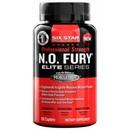 Six Star Pro Nutrition Professional Strength N.O. Fury Caplets