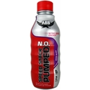 Fruit Punch - 20 (22 Fl Oz) Bottles - ABB Speed Stack Pumped N.O.