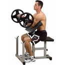 Body-Solid Powerline Preacher Curl Bench, Free Shipping!