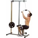 Body-Solid Powerline Lat Machine, Free Shipping!