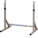 Body-Solid Powerline Squat Rack, Free Shipping!