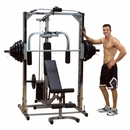 Body-Solid Powerline Smith Gym, Free Shipping!