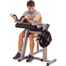 Body-Solid GCBT380 Cam Series Bicep/Tricep Machine, Free Shipping!