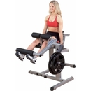 Body-Solid GCEC340 Cam Series Leg Extension/Curl Machine, Free Shipping!