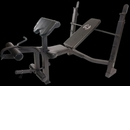 Cap Barbell Olympic Bench