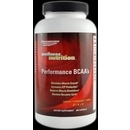 Champion Performance BCAA's, 200 Capsules