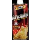 Champion UltraMet RTD Hi-Protein Milkshake, 12/17 Fl. Oz. Bottles, Rich Milk Chocolate