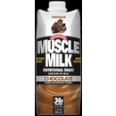 CytoSport Muscle Milk RTD, 14 Oz./12 Bottles, Strawberries & Cream