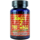 D&E Balls 2 The Wall, 120 Capsules