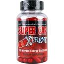 D&E Super Cap Xtreme, 100 Capsules