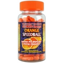 D&E Orange Speedball, 100 Capsules