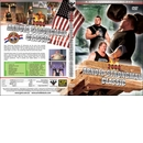 DVD 2008 Arnold Strongman Classic, 1-DVD - CLEARANCE!