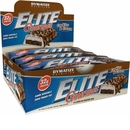 Dymatize Elite Gourmet Protein Bars, 1/85g Bar, Fudge Brownie