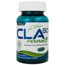 60 Softgels - AllMax Nutrition CLA 80 Femme