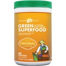 Natural - 17 Oz. - Amazing Grass Green SuperFood Powder