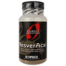 Anabolic Addiction ResverAcai, 60 Capsules