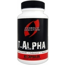Anabolic Addiction T-Alpha, 60 Capsules