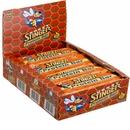 Honey Stinger Stinger Protein Bar, Box Of 12, Dark Chocolate Cherry Almond