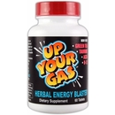 Hot Stuff Nutritionals Up Your Gas, 60 Tablets