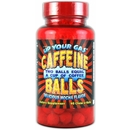 Hot Stuff Nutritionals Caffeine Balls, 90 Chew-a-Balls, Mocha