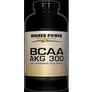 Higher Power BCAA AKG, 300 Grams, Unflavored