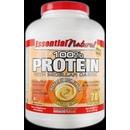 Iron-Tek Essential Natural 100% Protein, 5 Lbs., Vanilla