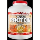 Iron-Tek Essential Natural 100% Protein, 5 Lbs., Banana Cream