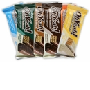 ISS Research Oh Yeah! Protein Wafer Bars, 9 Packages, Chocolate Mint