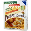Kay's Naturals Protein Cereal, 12/1.0 Oz. Bags, Apple Cinnamon