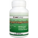 LiveLong Nutrition Phenylethylamine, 100 Capsules - CLEARANCE!