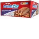 Choc. Roasted Peanut w/Caramel - Box Of 12 - Met-Rx Protein Plus Food Bars