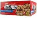 Peanut Butter Cookie Dough - Box Of 12 - Met-Rx Food Bars