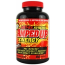 Met-Rx Xtreme Amped Up Energy, 90 Softgels
