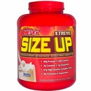 Chocolate - 6 Lbs - Met-Rx Xtreme Size Up
