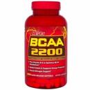 180 Softgels - Met-Rx BCAA 2200