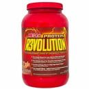 Vanilla - 2.5 Lbs - Met-Rx Protein Revolution