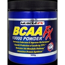 Muscle FX BCAA FX, 300 Grams, Unflavored