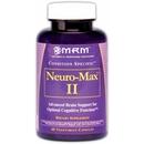 60 Caps - MRM Neuro-Max II