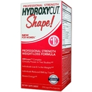 Hydroxycut Professional Strength Hydroxycut Shape, 120 Liquid Capsules