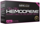 60 Tablets - Nutrabolics Hemodrene For Her