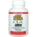 Natural Factors CLA, 90 Softgels
